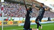 Europapokal: Mainz 05 ist mal wieder dabei