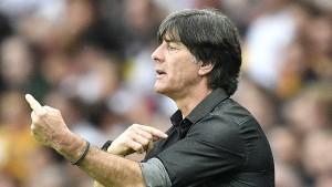 Der schwere deutsche Weg Richtung Finale