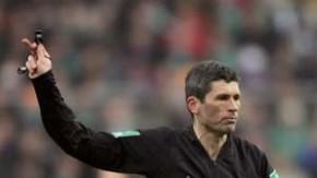 Schiedsrichter Merk will bei der WM pfeifen