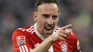 """FC Bayern siegt """"auf"""" Schalke - Leverkusen verliert"""
