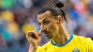 WM ohne Ibrahimovic