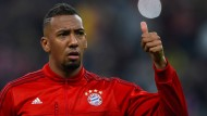 FC Bayern startet mit Boateng nach Madrid