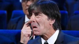 """""""Gegen Schweden wollen wir vielleicht 5:0 führen"""""""