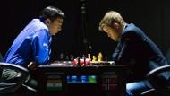 """""""Carlsen war von Anfang an der Riesenfavorit, diese Rolle hat er bestätigt"""""""