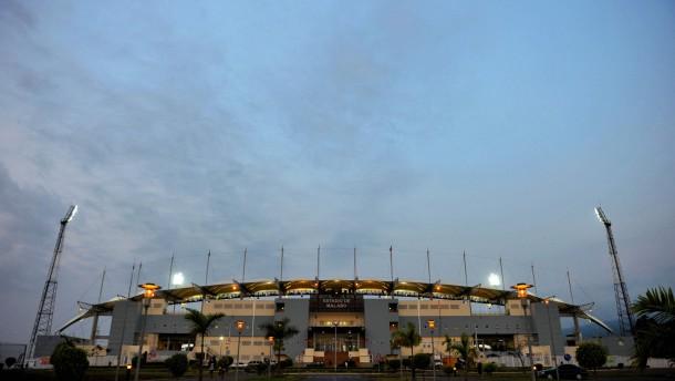 Äquatorialguinea übernimmt von Marokko