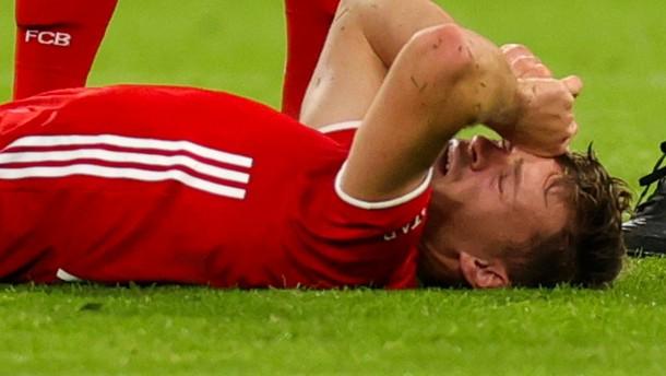 So plant der FC Bayern nach dem Ausfall von Kimmich