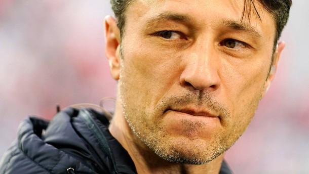 Immer noch ein Bayern-Trainer auf Probe