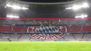 Ohne Bayern-Bonus