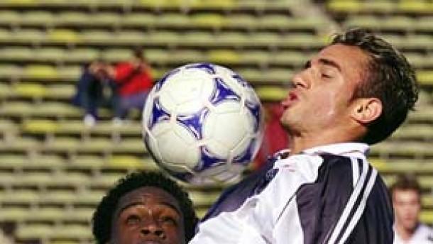 Gemitis Fußball-Wunder