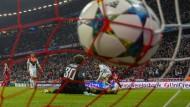 7:0 – Alle Bayern-Tore gegen Donezk im Video