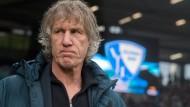 Gertjan Verbeek wird beim VfL Bochum entlassen.