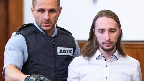 BVB-Attentäter legt Revision gegen Urteil ein