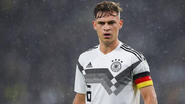DFB-Pressekonferenz live: Der deutsche Plan für die EM-Qualifikation