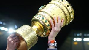 Bayern und Dortmund im DFB-Pokal im Free-TV