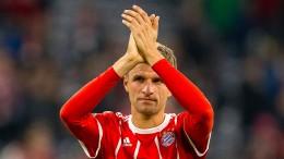 Warum Bayern jetzt auf Müller setzen muss