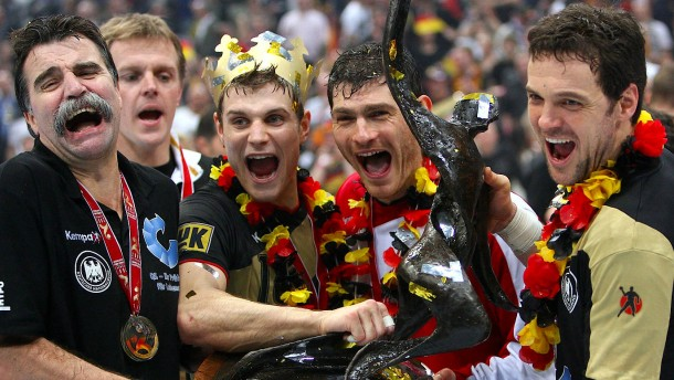 Handball-Ikone gibt mit 46 Jahren Bundesliga-Comeback