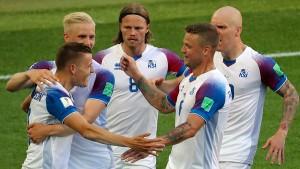 Isländer, wir brauchen euch!