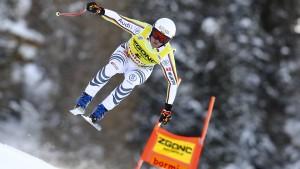 Deutsches Alpin-Team enttäuscht in Bormio