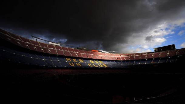 """""""Die Fußballblase in Spanien ist explodiert"""""""