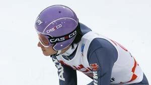 Sondertraining statt Skisprung-Weltcup