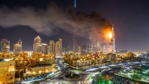 Wie 96-Torhüter Zieler den Hotel-Brand in Dubai erlebte