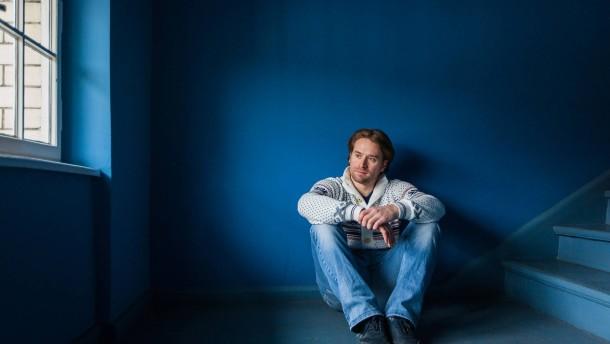 Lukas Brosseder -  Der Geschäftsführer der Online-Partnerschaftsbörse eDarling gründet diese Woche die erste Interessenvertretung für Singles und die Online-Plattform www.single-initiative.de.