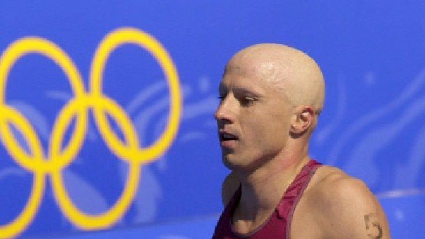 Doping-Vorwürfe gegen Stephan Vuckovic