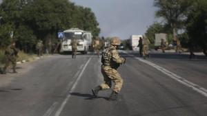 Lieferung von Schutzwesten an die Ukraine verzögert sich