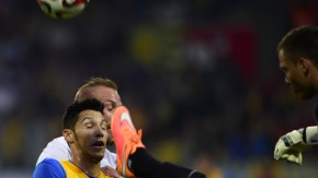Zweite Bundesliga: Darmstadt verpasst den Sprung an die Spitze
