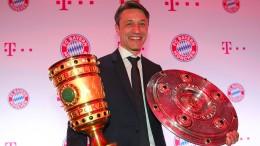 Der Stolz des Niko Kovac