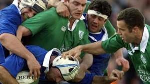 Seuche gefährdert Rugby-Turnier