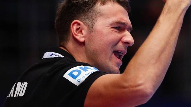 Der deutsche Handball ist beschädigt
