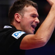 Für Christian Prokop und die Deutschen steht nun die Olympia-Qualifikation auf dem Programm.