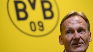 BVB will wohl Kapital erhöhen