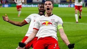Angriff auf die alte Fußballwelt