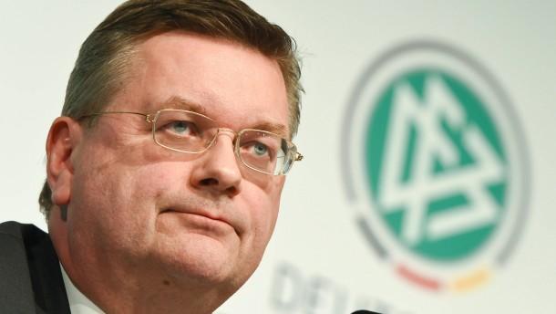 Der DFB will die Kontrolle behalten