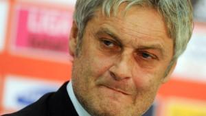 Der HSV schlingert führungslos durch die Liga