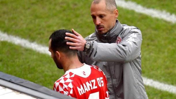 Mainz 05 wie einst unter Jürgen Klopp