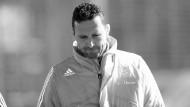 Sohn von Franz Beckenbauer ist gestorben