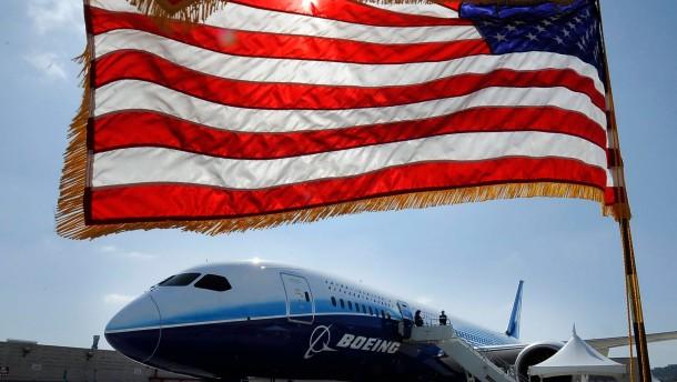 """Hier hebt kein """"Dreamliner"""" mehr ab: Die amerikanische FAA will alle Maschinen untersuchen"""