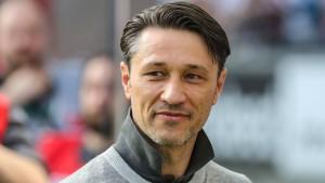 Niko Kovac soll neuer Bayern-Trainer werden