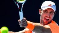 Mischa Zverev gewinnt ein Tennis-Drama