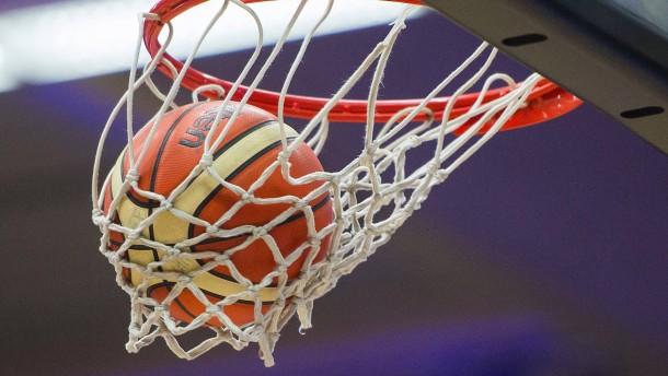 Basketball als Spielmacher