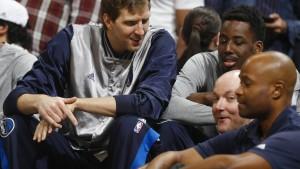 All-Star-Game ohne Basketball-Superstar Nowitzki