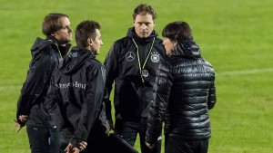 Miroslav Klose spricht über seine neue Aufgabe