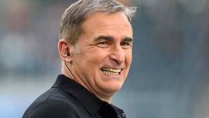 DFB lässt Erfolgstrainer Kuntz ziehen
