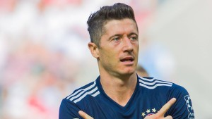 Die Bayern ziehen die Zügel kurz an