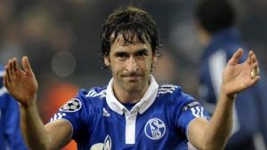 Schalke im Viertelfinale gegen Inter Mailand