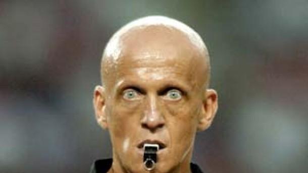 Italienischer Schiedsrichter