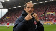 Phantomtrainer: Thomas Tuchel weckt Phantasien